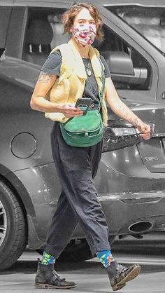 Lena Headey in Los Angeles, California on Thursday 07/01/2021 #VeronicaTasmania Mena Suvari, Lena Headey, Airport Style, Off Duty, Color Splash, Thursday, California, Street Style, Outfits