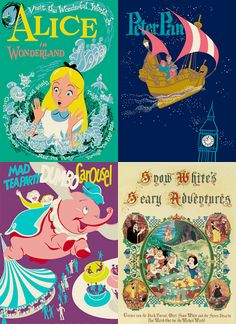 Disney Posters