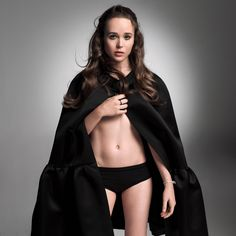The New Royals - Ellen Page. Awesome!