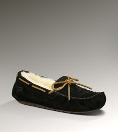UGG® Dakota for Women | Moccasin Style Slippers at UGGAustralia.com