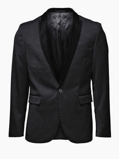 Beam Blazer, BLACK