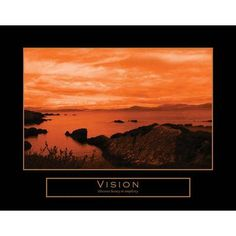 CYRG 'Vision' Photographic Print on Wrapped Canvas