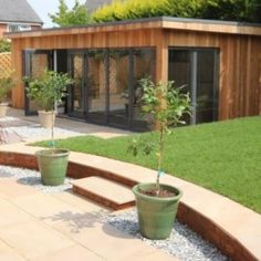 Our Gallery Garden Studio, Garden Office, Game Room, Shed, Relax, Construction, Patio, Gallery, Offices