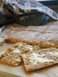 Easy like Sunday morning: helppo ja nopea ruisleipä (My Exploration) Finnish Recipes, Easy Like Sunday Morning, Healthy Sweets, Daily Bread, Everyday Food, Coffee Cake, Love Food, Baking Recipes, Bakery