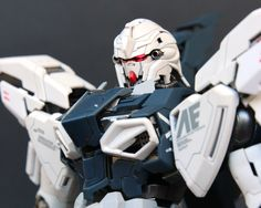 GUNDAM GUY: GUNDAM GUY: READERS FEATURE GUNPLA BUILD - MG 1/100 Sinanju Stein by jozaeh Unicorn Mobile, Frame Arms, Mobile Suit, Gundam, Transformers, Baby Car Seats, Geek Stuff, Guys, Building
