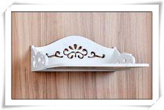 Eureopean stlye tv set top box mensola a muro in legno intagliato scaffale vuoto creativo nubi di buon in da su Aliexpress.com