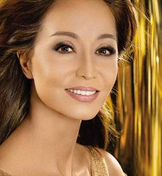 Isabel Preysler - Enrique & Julio Iglesias' mom and one of the most beautiful of Filipina women.  Style icon both in the Philippines, Spain & Europe.