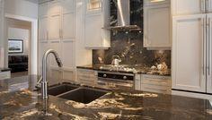 Classic Granite & Marble Ltd – Marble, Granite, Quartzite countertops, kitchens, vanities, fireplaces and bathrooms in London Ontario
