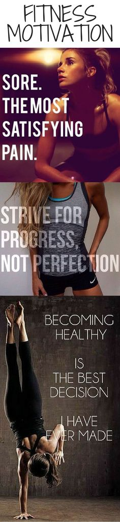 #Fitness #Motivation #Quote