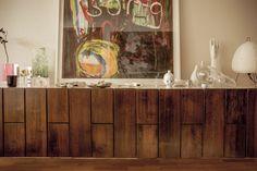 Chez Serge Bensimon | MilK decoration