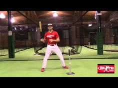 "Common Hitting Misteaches - ""Hands Inside the Ball"" - Justin Stone, Elite Baseball Training Baseball Videos, Baseball Tips, Baseball Mom, Softball, Gifts For Campers, Camping Gifts, Justin Stone, Baseball Hitting Drills, Mlb Spring Training"
