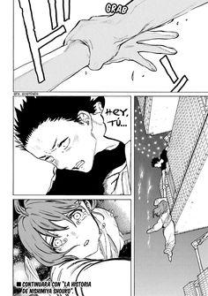 Koe no Katachi  <//////3 | this scene was so intense especially in the anime