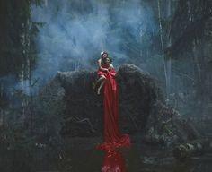 Moscow-based photographer Katerina Plotnikova