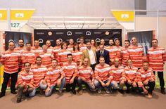 Guijuelo crea el primer equipo de cortadores oficiales de una DOP