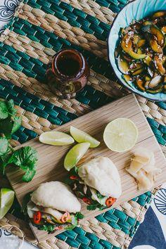 Kaupallinen yhteistyö: Soyappétit & Blogirinki Se on kuulkaa lokakuu nyt. Eikä mikä tahansa lokakuu, vaan lihaton lokakuu. Kyllä. Aina pitää olla jotain hassua meneillään ruokavalion kanssa ja …