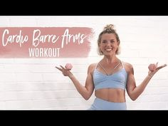 Advice, methods, furthermore quick guide with regards to receiving the most ideal result as well as making the max perusal of Upper Belly Fat Workout Barre Workout Video, 20 Minute Workout, Workout Videos, Fat Workout, Workout Plans, Interval Cardio, Cardio Barre, Tone It Up, Burn Arm Fat