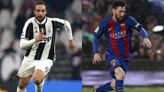 Horario y dónde ver el Juventus - FC Barcelona http://www.sport.es/es/noticias/barca/horario-donde-ver-juventus-barcelona-5965225