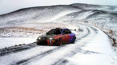 Checkout my tuning #Subaru #ImprezaWRXSTI22B 1999 at 3DTuning #3dtuning #tuning