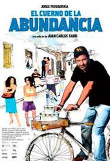 """2009- Premio Especial del Jurado: elenco de """"El cuerno de la abundancia"""" de Juan Carlos Tabío                                                      #FilmFest #MDQ #MardelPlata #Cine"""