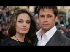 Brad and Angelina,setting aside their differences for the sake of cold h...