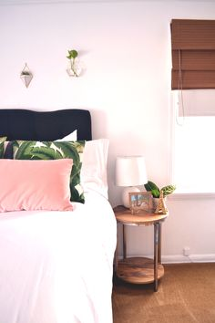 Master Bedroom Revamp by Southern California Interiors consultant – Heather Knight-Willcock