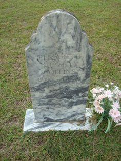 Elizabeth Ann Fussell Collins