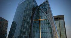 La Iglesia en Estados Unidos es mas fuerte que en Europa, aunque también corre peligro