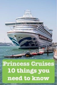 Princess cruises tips for cruisers. 10 things you really need to know before cruising with them. Fares, cabins, passengers, saving money and Princess Cruises Caribbean, Royal Princess Cruise Ship, Alaska Cruise Princess, Alaska Cruise Tips, Caribbean Cruise, Alaska Trip, Princes Cruise Line, Ocean Cruise, Southern Caribbean