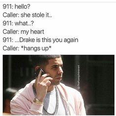 Go home Drake via @hollie_elemenopee