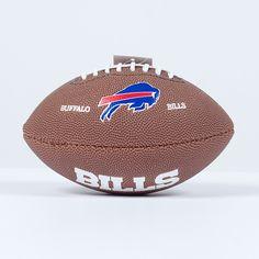 Mini ballon NFL Buffalo Bills   http://touchdownshop.fr/mini-ballon/426-mini-ballon-nfl-buffalo-bills.html
