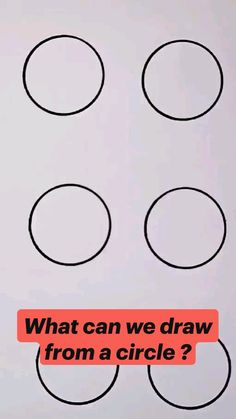 Easy Drawings For Kids, Art Drawings Sketches Simple, Pencil Art Drawings, Doodle Drawings, Drawing For Kids, Cute Drawings, Art For Kids, Drawing Lessons, Art Lessons