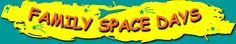 The Lunar & Planetary Institute in Houston, TX, has developed an entire series of family programs about space, including: Our Solar System; Humans in Space; Robotics; Constellations; and Galaxies. All of the units have educator background notes (phew!). Search around the site as the difficulty level and preparation requirements vary among the projects and activities.