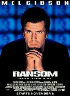 Ransom Premiered 8 November 1996