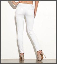 white jeans australia - Jean Yu Beauty