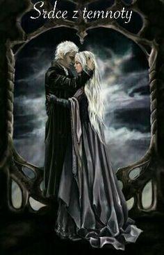 Srdce z temnoty - 1.časť -Poslanie #wattpad #fantasy