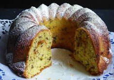 Dream Cake, Pampered Chef, Baking Recipes, Catering, Sweet Tooth, French Toast, Food And Drink, Sweets, Cooking