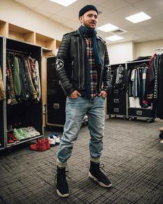 bc1009bb282 Justin Timberlake Custom Othelo Gervacio 1 of 1 Jacket