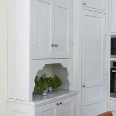 Kolvik – Lindalsköket Kitchen Cabinets, Home Decor, Decoration Home, Room Decor, Kitchen Cupboards, Interior Design, Home Interiors, Kitchen Shelves, Interior Decorating