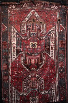 Large East Anatolian rug
