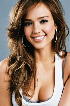 Jessica Alba is too beautiful For women looking to enhance their breasts without the costs, complications and discomfort of silicone breast implants, the Total Curve™ 3-Step Breast Enhancement Therapy is a natural breast enhancement process that nurtures and grows the female breasts from the inside out