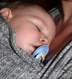 #babywearing #didymos #tragetuch    This is my son Drake in a Didymos Zinc <3