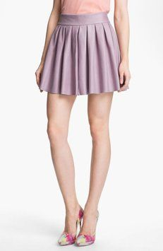Alice + Olivia Mini Skirt 57% off retail