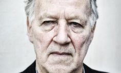 Werner Herzog Made a Documentary About Texting While Driving ...  Young Werner Herzog