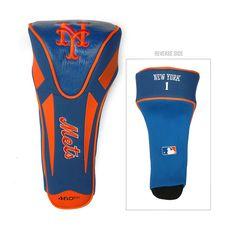 New York Mets MLB Single Apex Jumbo Headcover