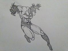 Il Batman di Matteo Tirimagni.