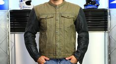 S&S Band of Brothers Jacket | Motorcycle Superstore