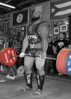 Deadlift Tips and Tr