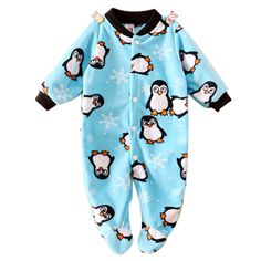 Newborn Baby Clothing Boy Girl Footed Rompers Animal Baby Romper Long Sleeve Fleece Sleep Clothes Pajamas New born Baby Product #>=#>=#>=#>=#> Click on the pin to check out discount price, color, size, shipping, etc. Save and like it!