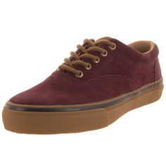Sperry Top-Sider Men's Striper Cvo Burg Casual Shoe