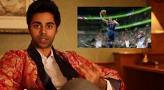 HASAN MINHAJ AND THE TRUTH ABOUT JEREMY LIN